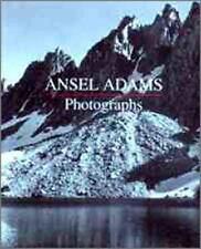 Ansel Adams: Miniature Art Book Rh Value Publishing Hardcover