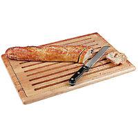 Paderno Sambonet Tagliere pane legno Piano da taglio