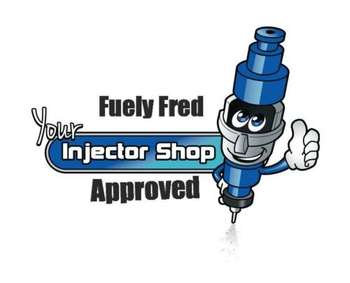 Upgrade 4 Hole Genuine Ford 8x Siemens Fuel Injectors for 4L8E-A4A 4.6L SOHC V8