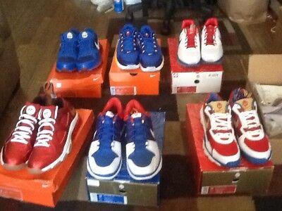 01cd8e7c5d Nike Air Manny Pacquio Collection Jordan 11 Air Max Bred 95 90 | eBay