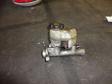 2002-2005 Chevrolet Impala brake master cylinder 3.4L automatic 18016548