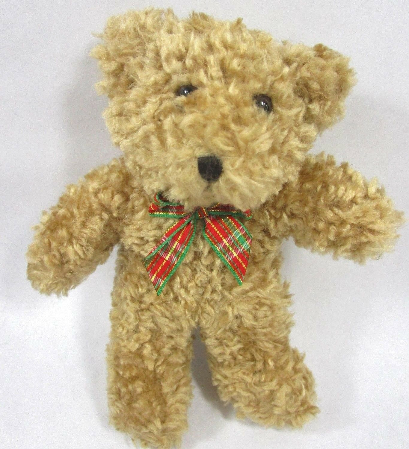 The Limited RARE Holiday 1995 Beverly Beverly Beverly Hills Teddy orso Co Plush Collector Item 5c9f16