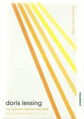 1 of 1 - The Summer Before the Dark by Doris May Lessing (Paperback, 2002)