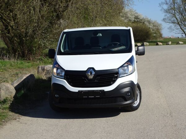 Renault Trafic T29 1,6 dCi 115 L2H1 - billede 1