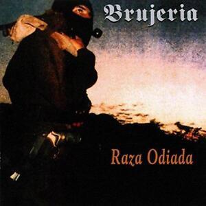 Brujeria-Raza-Odiada-NEW-CD