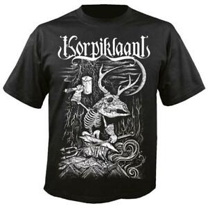 KORPIKLAANI-Blacksmith-T-Shirt