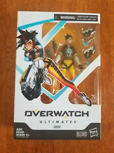Overwatch-ultimates-Tracer-Collectible-Figure-Blizzard-New