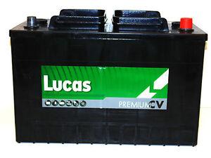 LUCAS-LP-663-Battery-SAME-TRACTORS-SIRENETTA