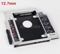 For Lenovo Thinkpad L410 L412 L420 L421 L512 L520 Sata 2nd Hard Drive Hdd Caddy