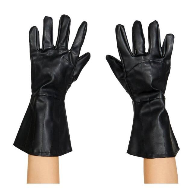 Star Wars Darth Vader Gauntlets Gloves Child Size NEW!!