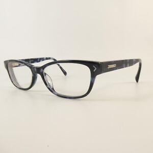 Karen Millen Km 101 Full Rim G5190 USATO Occhiali Frames-Eyewear