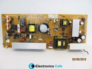 Sony-1-869-132-12-Television-TV-Replacement-Power-Video-Board-KDL-32S20L1