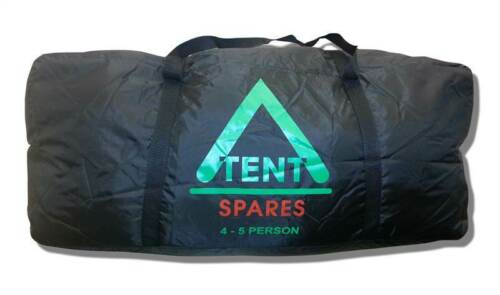 Universal Durable Camping Tent Bag to fit from 2-3 Berth to 6-8 Berth Tents