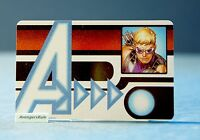Marvel Heroclix Avengers Assemble Avid-002 Hawkeye