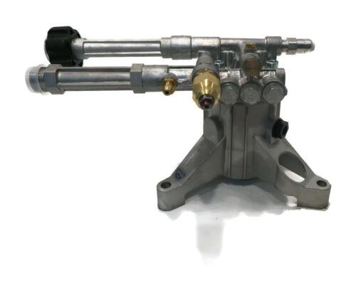 OEM AR 2600 psi POWER PRESSURE WASHER WATER PUMP Troy Bilt 020413 020414 020415