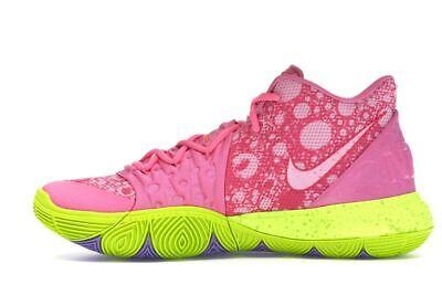 Nike Kyrie 5 Patrick Star Spongebob