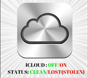 Details about Fast Icloud Imei Check Lost Stolen Find My iPhone Checker FMI