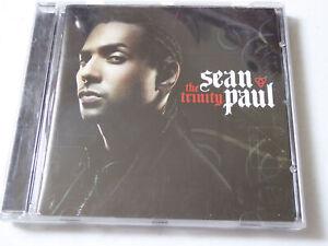 Sean Paul: the Trinity > VG + (CD)