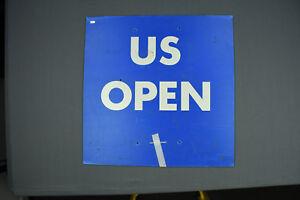 2012-US-Open-Grounds-Stadium-Sign-Tennis-Stadium-Memorabilia-Sign