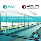 Msp Survival Guide for Programme Managers by Axelos, Rod Sowden (Paperback, 2016)