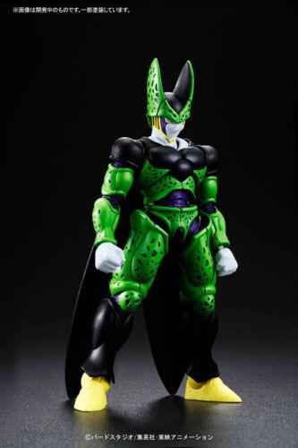 Figure-rise Standard Dragon Ball Cell Bandai JAPAN MODEL KIT*** Complete Form