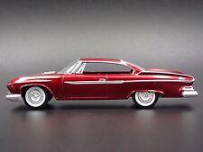 1961 DODGE DART PHOENIX RARE 1:64 LIMITED COLLECTIBLE DIORAMA DIECAST MODEL CAR