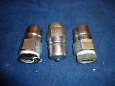3 Dixon K10f10 K Series Hydraulic Male Quick Disconnect