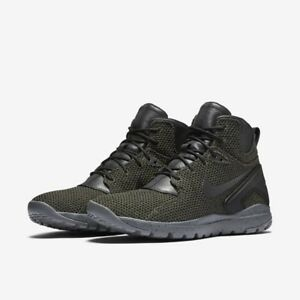 reputable site 9b474 384c4 Image is loading Nike-Koth-Ultra-Mid-KJCRD-Men-039-s-