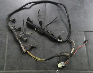 BMW-X5-E70-4-8i-V8-Kabelbaum-Motor-Zuendmodul-Motorkabelbaum-Zuendung-7558155