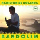 Bandolim von Hamilton De Holanda (2015)