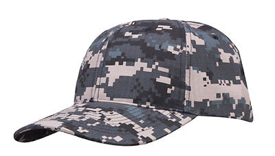 Propper Us Baseball Cap Berretto Army Outdoor Tempo Libero Subdued Urban Digital Camo-mostra Il Titolo Originale