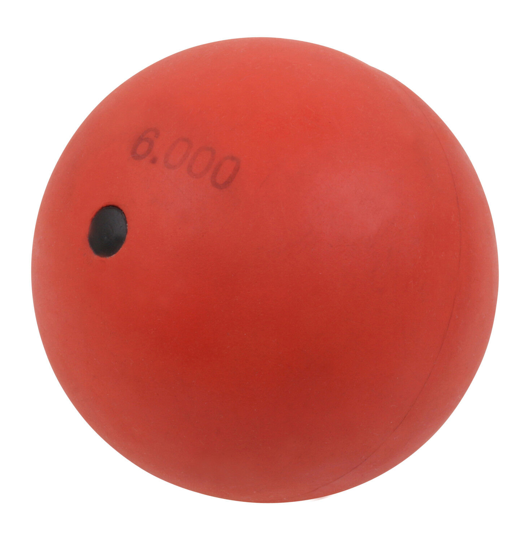 Peso da lancio per palestre palestre per - l'originale WV - in gomma 2 2,5 3 4 5 6 7,26 kg 553f42