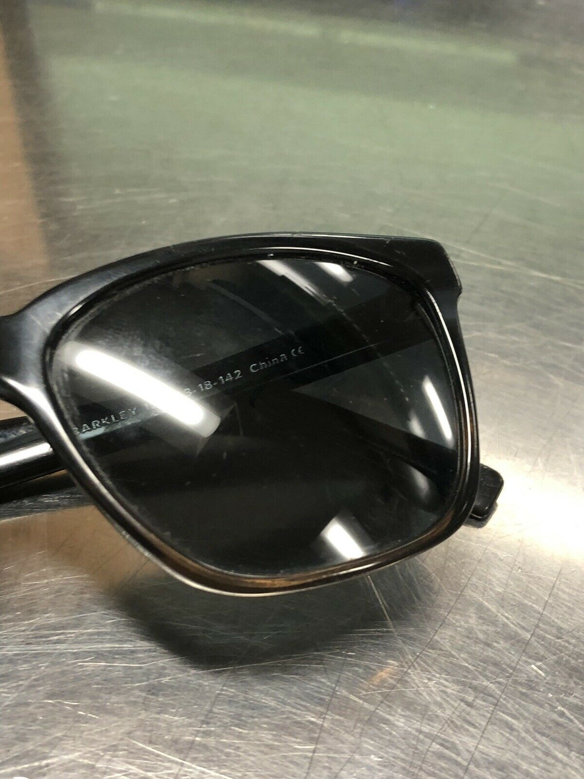 Warby Parker Barkley 125 Polarized Sunglasses - image 3