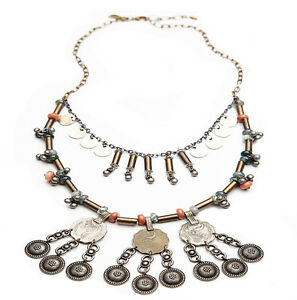 Shield-Layered-Necklace-By-Free-People-Rose