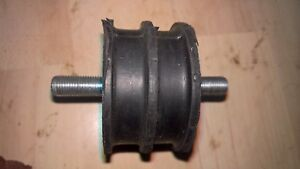 Triumph Tr4 Engine Mount 130985 New Sold Singly 2 Per Car