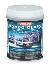 Bondo 272 Fiberglass Reinforced Filler 1 Qt Can Green