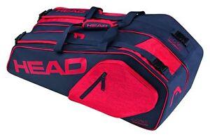 Head Core 9r Supercombi Br Sac De Tennis-afficher Le Titre D'origine