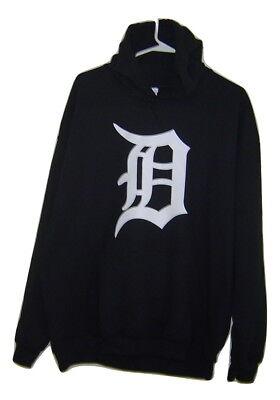 Detroit Hoodie Old English D Town City Michigan Hoody Black All Sizes LS | eBay