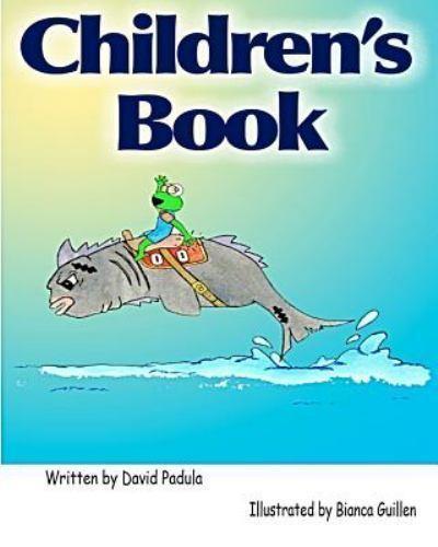Children's Book by Childrens Book