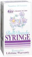Cara Bulb Douche Syringe Luxury No. 28 1 Each (pack Of 3) on sale