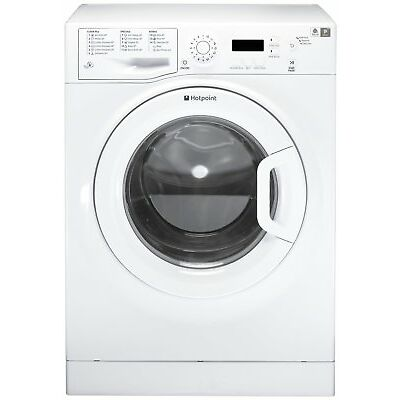 Hotpoint WMAQF721P 7KG 1200 Spin Washing Machine A+ White - Install & Recycle.