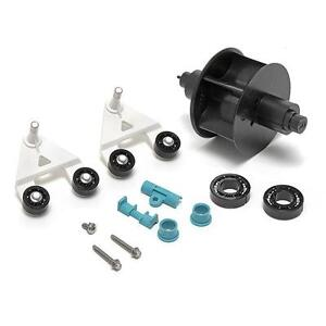 Hayward Pool Vac Ultra Plus Navigator A Frame Turbine Kit