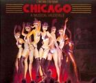 Chicago [Original Cast] by Various Artists (CD, Oct-2009, Masterworks Broadway)