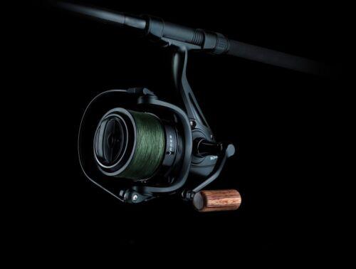 Sonik Vador X 8000 Big Pit Spod ou Marqueur Carpe Moulinet avec Rechange Bobine De Pêche
