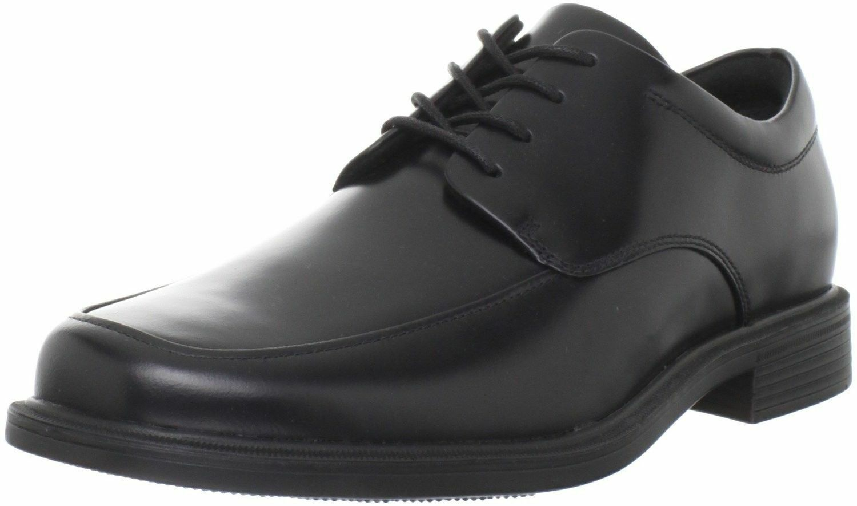 Rockport Men's Evander Black Waterproof Leather shoes K71057