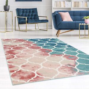 Teppich Modern Designer Inspiration Marokkanisches Wohnzimmer