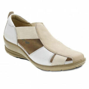 talons femmes et à Chaussures et en élastiques Venus confortables pour neuves légères Padders cuir wHfqH87zE