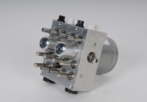 ACDelco 88983913 GM Original Equipment ABS Pressure Modulator Valve
