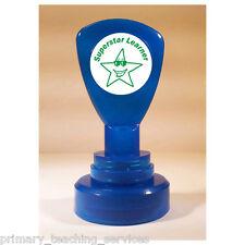 ST46 Superstar Learner Pre-inked School Marking Stamper Primary Teaching