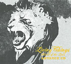 Ahead of the Lions [PA] by Living Things (CD, Oct-2005, Jive/Zomba)